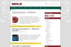 www.magyal.hu